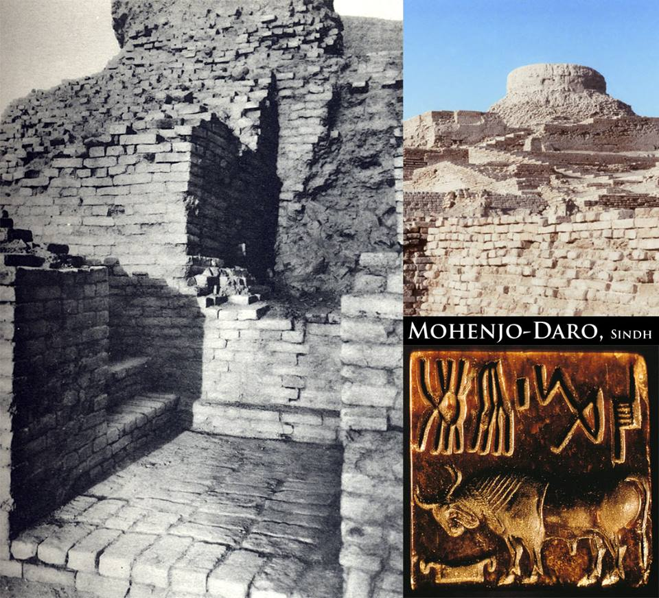 mohenjo daro Mohenjo-daro and harappa the civilization of the indus river at mohenjo-daro and harappa arose at about 2500 bce and ended with apparent destruction about 1500 bce.