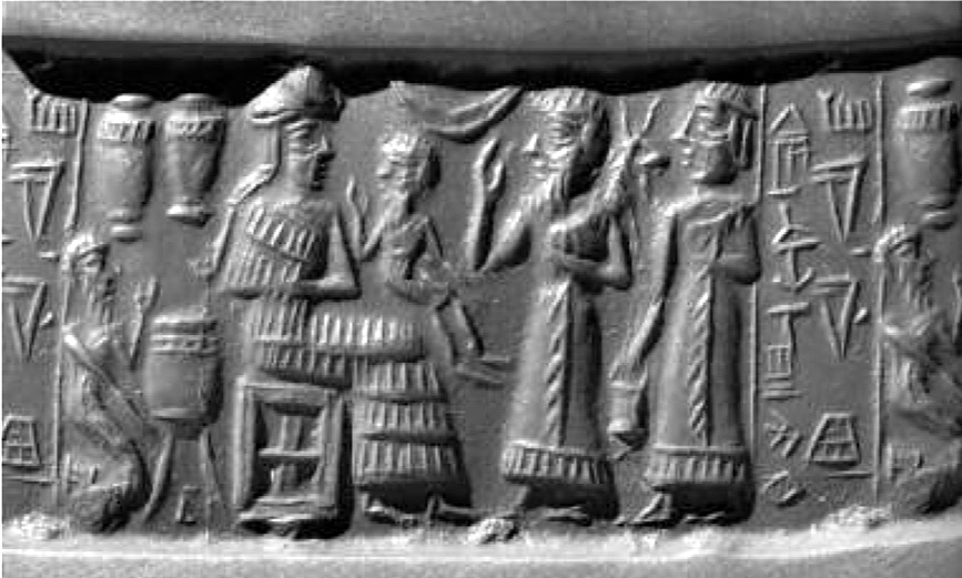 Image result for shu ilishu cylinder seal