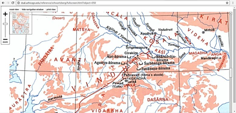 Are there connections between the Ramayana epic and the Indus Valley on mohenjo-daro location map, mesopotamia location map, india location map, mesoamerica location map, geography location map, egypt location map, korean peninsula location map, iran location map, alexandria location map, harappa location map, taklamakan location map, asian steppe location map, iberian peninsula location map, himalayan mountains location map, south america location map, khyber pass location map,
