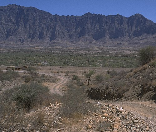 Archaeology of Ancient Balochistan: Slide #5