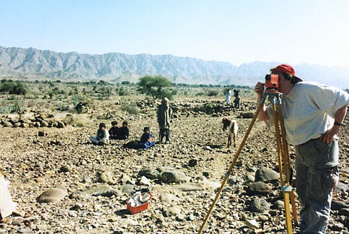 Archaeology of Ancient Balochistan: Slide #7