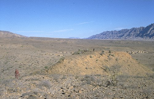 Archaeology of Ancient Balochistan: Slide #10