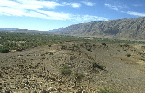 Archaeology of Ancient Balochistan: Slide #11