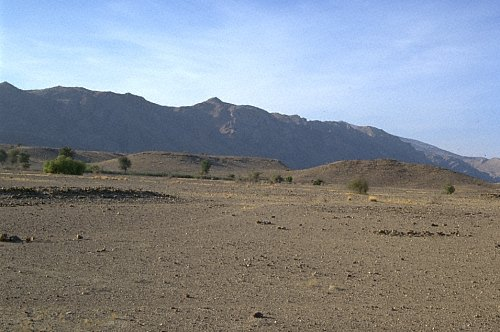 Archaeology of Ancient Balochistan: Slide #66