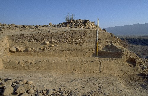 Archaeology of Ancient Balochistan: Slide #69