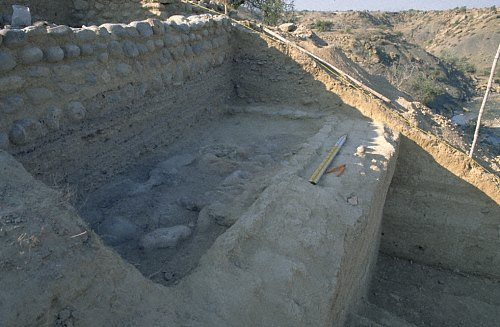 Archaeology of Ancient Balochistan: Slide #70