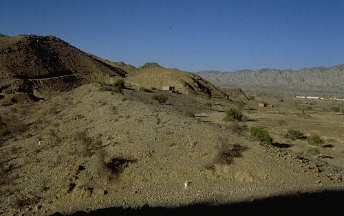 Archaeology of Ancient Balochistan: Slide #85