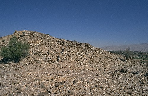 Archaeology of Ancient Balochistan: Slide #88