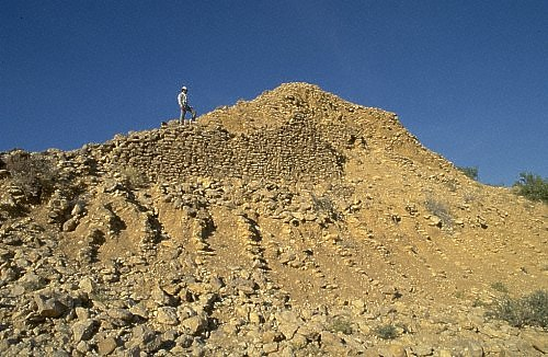 Archaeology of Ancient Balochistan: Slide #94