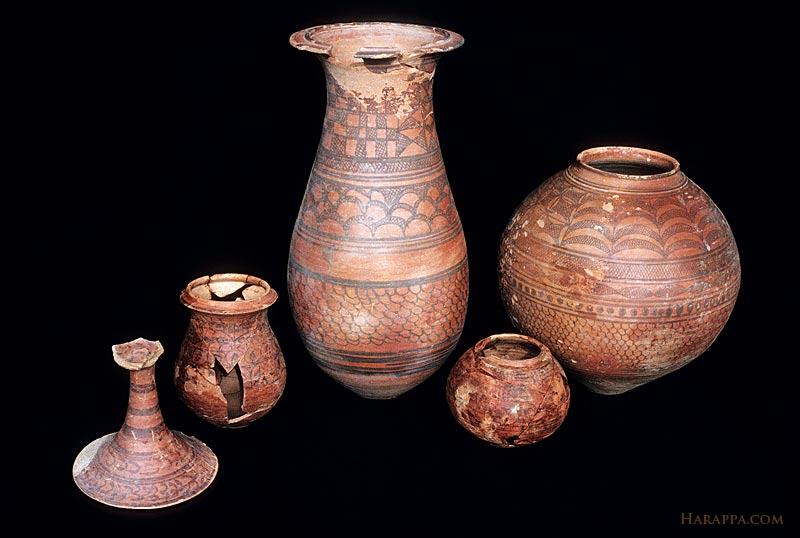 Harappa Art Crafts