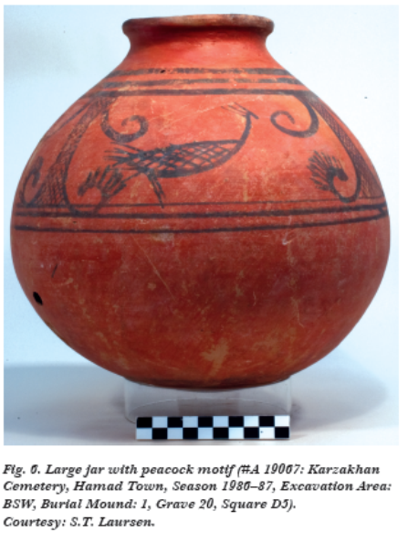 Large Jar image from Perspectives from the Indus