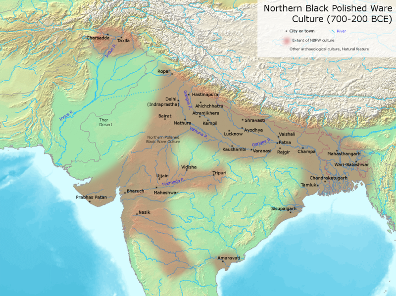New Perspectives on the Mauryan and Kushana Periods