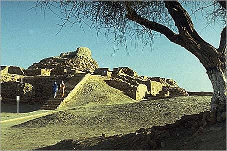 Recent Developments in the Study of the Indus Civilization