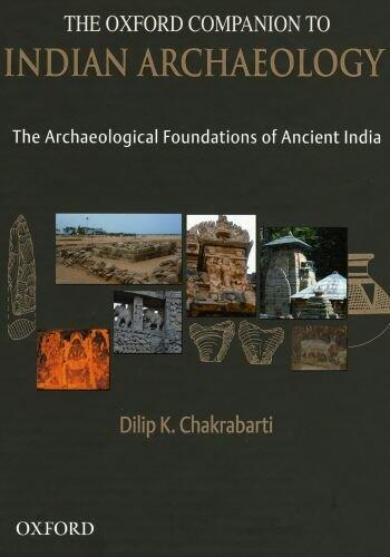The Archaeological Foundation of Ancient India