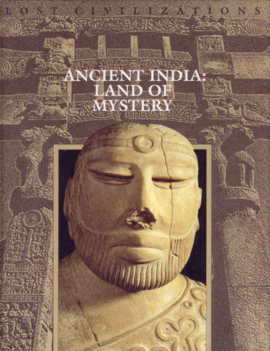 Ancient India: Land of Mystery