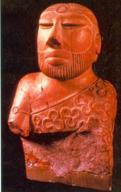 The Indus Valley Mystery