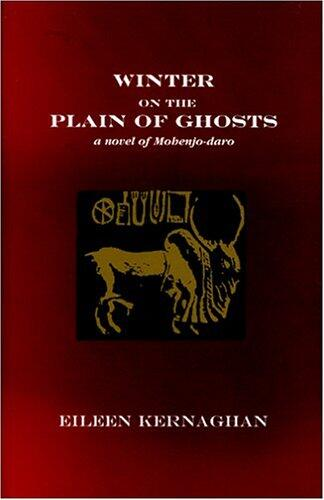 Winter of the Plain Ghosts by Eileen Kernaghan