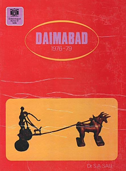 Daimabad by Sali