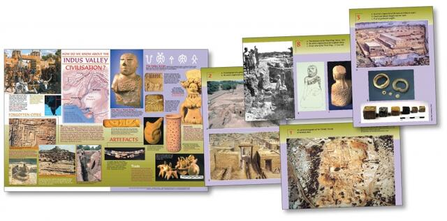 Indus Valley Teaching Kit