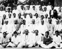 K.N. Dikshit Theosophical National School and College Benares Class X 1939