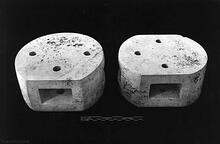 Stone Objects, Mohenjo-daro