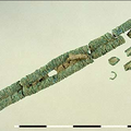New Evidence for Early Silk in the Indus Civilization