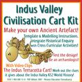 Indus Civilisation Cart Kit