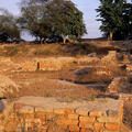 the great granary at harappa